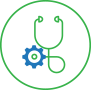 HIPAA Compliance Audit Icon
